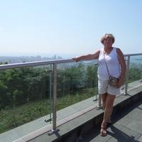 татьяна, 56 лет, Телец, Феодосия