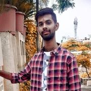 Ashish Patil 26 Мумбаи