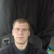 Владимир Попов 31 год (Стрелец) Кичменгский Городок