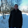 сарик, 54, г.Лодейное Поле