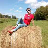 Оксана, 40 лет, Рыбы, Новосибирск