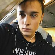 Міша 23 года (Козерог) хочет познакомиться в Бучаче