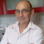 Богдан 53 года (Козерог) Краматорск
