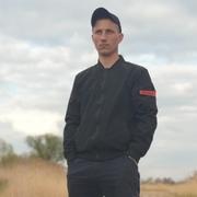 Егор Аксенов 27 Днепр