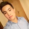 Мухаммед Али, 22, г.Харьков