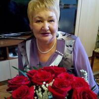 Ольга, 63 года, Близнецы, Серов