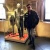 Antonio, 55, г.Генуя