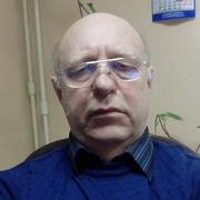 Владимир 59 лет (Телец) хочет познакомиться в Биробиджане