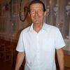 Сергей, 72, г.Краснозерское