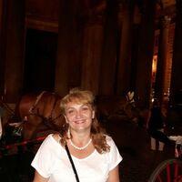 Lora, 55 лет, Стрелец, Венеция