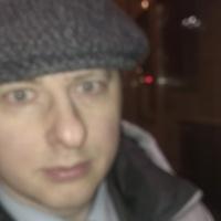 Алекс, 45 лет, Телец, Москва