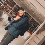 Harry 20 лет (Лев) хочет познакомиться в Сиэтл