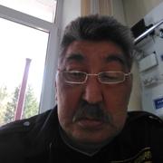 Виктор Мангарараков 30 Новосибирск