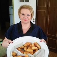 Лена, 55 лет, Дева, Санкт-Петербург
