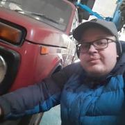 Игорь 19 Новосибирск