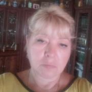 Надежда 61 Москва