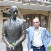 Vladimir 59 лет (Весы) Кисловодск