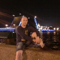 Алексей, 41 год, Стрелец, Санкт-Петербург
