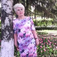 татьяна павлова, 62 года, Близнецы, Стерлитамак