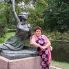 наташа, 54, г.Луга