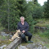 griny, 72, г.Глуша