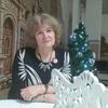 Елена, 67, г.Полтава