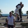 михаил, 53, г.Хайфа