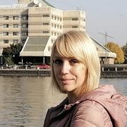 Юлия 40 Санкт-Петербург