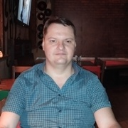 Anton Shabalkin 37 Энгельс