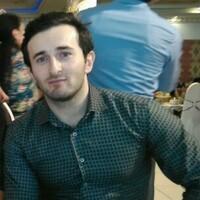 Афзал Галчабеков, 30 лет, Рак, Москва