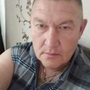 Сергей 54 года (Скорпион) хочет познакомиться в Заинске