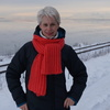 Olga, 55, г.Анкоридж