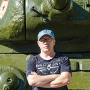 Сергей 36 Краснодон