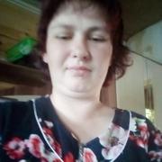 Oksana Podlesnih 36 Шилово