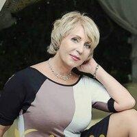 маргарита, 59 лет, Рак, Херсон