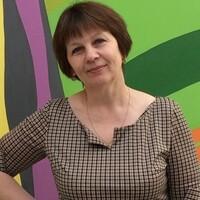 Нина, 57 лет, Близнецы, Барабинск