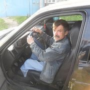 Виктор 66 Егорьевск