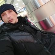 Виталий 37 Новосибирск