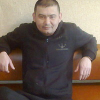 ильдар, 41 год, Близнецы, Новосибирск