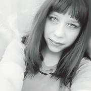 Виктория 19 лет (Скорпион) Починки