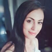 Yulia 33 Хайфа