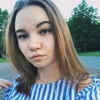 Александра, 23 года, Весы, Москва