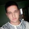 Салим, 22, г.Прага