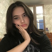 Лина 20 лет (Скорпион) Южно-Сахалинск