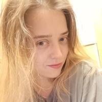 Елизавета, 22 года, Водолей, Москва