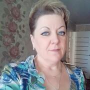 Марина 53 года (Козерог) Магнитогорск