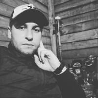Ромка, 32 года, Рыбы, Санкт-Петербург
