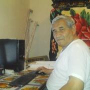 Эркин 74 года (Весы) Мангит