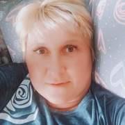 Татьяна 41 Ангарск