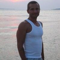 Константин, 47 лет, Козерог, Санкт-Петербург